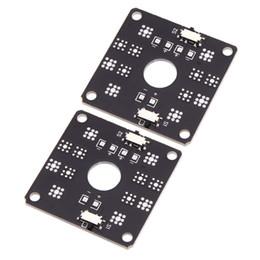 Discount flight controller cc3d 2pcs CC3D Flight Controller Mini Power Distribution Board PCB order<$18no track