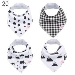 $enCountryForm.capitalKeyWord Canada - 2019 kids clothes new Baby saliva towel cotton bib 4 baby bib double-breasted towel