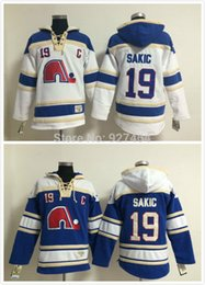 $enCountryForm.capitalKeyWord NZ - Factory Outlet, 2015 cheap stitched Hartford Whalers ice hockey hoodie #19 Sakic Jersey Hockey Hoodies Sweatshirts with size:m-xxl