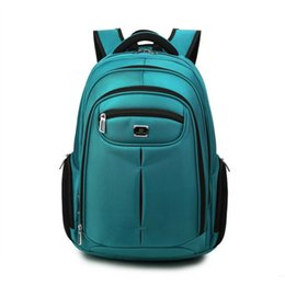 $enCountryForm.capitalKeyWord UK - Orthopedic School Bags For Boys 17 Inch Laptop Bag Kids Back Pack Schoolbag Boy Cartable Ecole Children Backpacks Nylon Backpack
