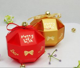 $enCountryForm.capitalKeyWord Canada - 50PCS LOT Wedding Party Gifts Wedding Favor Candy Boxes Case Bag Sweet Honey Chinese Style FREE SHIPPING