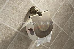 Copper Antique Toilet Paper Holder Online | Copper Antique Toilet ...