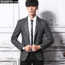 Grey Wool Blazer Mens | Sports Business News