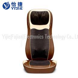 yijie 3d manipulator massage device waist massage chair cushion neck shoulder back waist leg full body massager yj628j1
