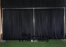 Wedding decoration supplies for cheap online wedding decoration cheap price wedding backdrop stand stage stent for wedding decoration free shipping junglespirit Image collections