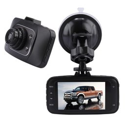 $enCountryForm.capitalKeyWord UK - Novatek DVR Camera GS8000 Full HD 1920x1080P GS8000 Car Camera Recorder 2.7 inch LCD G-Sensor HDMI 25FPS IR Night Vision Car DVR