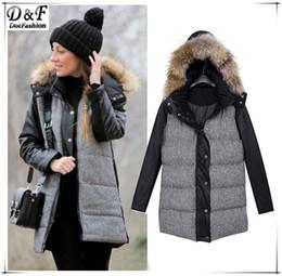 Discount Men Long Stylish Fur Coats | 2017 Men Long Stylish Fur ...