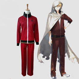 China Athemis Sword Art Online Kirito Cosplay Costume high quality any size outfit clothing suppliers