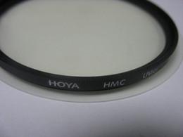 Multi Coated Uv Filter Canada - Hoya Digital HMC UV(C) 82mm Slim Frame filter Multi-coated lens filters MC UV
