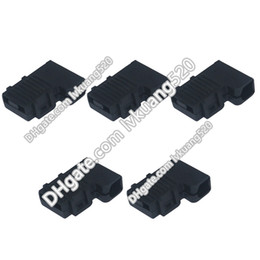 $enCountryForm.capitalKeyWord UK - 5 Sets 1 Pin Automotive Harness Connector Home Appliance Connector with Terminal DJ7019A-6.3-21