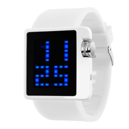 $enCountryForm.capitalKeyWord Canada - SKMEI Brand Watches For Men New Creative Women Fashion Electronic Sports Wristwatches Waterproof LED Display Back Light Watch Free Shipping