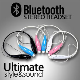 Alta calidad el más nuevo 4.0 auriculares estéreo inalámbricos deporte auriculares bluetooth auriculares con micrófono para teléfono móvil envío gratis OCC117 en venta