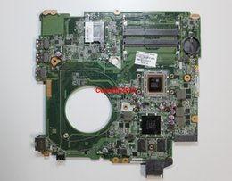 Hdmi port for laptop online shopping - for HP Pavilion P263CA Series M260 A10 M DAY21AMB6D0 REV D Laptop Motherboard Mainboard Working perfect