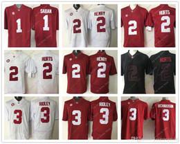 3a11c9291 Army footbAll jersey online shopping - College Alabama Crimson Tide Jerseys  Nick Saban Derrick Henry Jalen