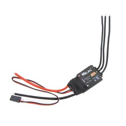 Esc Simonk NZ - MR.RC Simonk 20A 30A Brushless ESC Electronic Speed Controller for DJI Flame Wheel F450 F330 FPV RC Multicopter Quadcopter order<$18no track