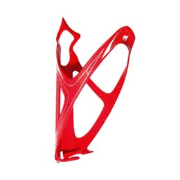 $enCountryForm.capitalKeyWord UK - BC2007 red color painted with NERSTY brand carbon fibre bicycle water bottle cage high quality guangzhou factory supply holder