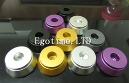Display metal base ego online shopping - In Stock Alloy Stand Electronic Cigarette Display Metal Base e cigarettes holder eGo e cig stand Battery Atomizer Display Stand for E Cig