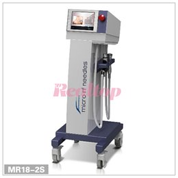 Machine Rf Pour Vente Au Visage Pas Cher-Thermag Face Lift machine / Thermag fractionnel RF Face / Thermag fractionnel RF machine Face Lift / Thermag rajeunissement de la peau machine à vendre