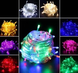 Cheap Christmas Lights Led Outdoor Online Wholesale Hot Sale Roof