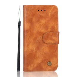 $enCountryForm.capitalKeyWord UK - Owl Shell For Samsung galaxy J7 2016 J5 J7 Prime On5 2016 On7 S7 Edge S8 Plus S6 Note 8 Case PU Leather Stand Wallet Rope Card Slots Cover
