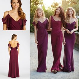 Discount Jim Hjelm Bridesmaid Dresses | 2017 Jim Hjelm Chiffon ...