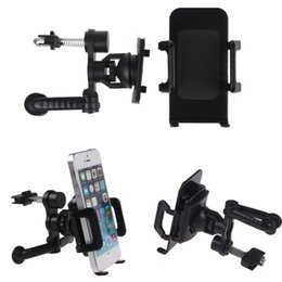 Universal 360 Grad rotierenden Auto Air Vent Handy Halterung Halter Ständer Halterung Clip für iPhone 4S 5S iPod GPS LG Samsung S4 bestellen $ 18no