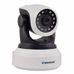 $enCountryForm.capitalKeyWord Canada - Vstarcam C7824WIP Onvif 2.0 720P IP Camera Wireless Wifi CCTV Camera HD Indoor Pan Tilt IR CUT Night Vision Support 64GB Card