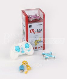 Ufo 4ch online shopping - New Cheerson CX Mini G Remote Control Toys CH Axis RC Drone Quadcopter helicopter Channel GHz Axis Gyro UFO Airplane