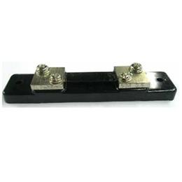$enCountryForm.capitalKeyWord UK - DC 50A 75mV Current Shunt Resistor Panel For DC 50A Digital Amp Meter Analog Meter Ammeter Free Shipping