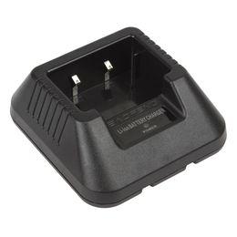 Литий-ионный аккумулятор зарядное устройство адаптер для BaoFeng 5R серии двухдиапазонный двухстороннее Радио Рация с индикатором зарядки SEC_051