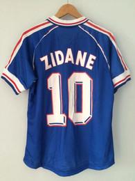 $enCountryForm.capitalKeyWord Canada - Top Velvet Nameset!Retro jersey 1998 98 World cup Zidane  Henry  Djork Aeff shirt jersey Can Custom name