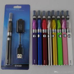 $enCountryForm.capitalKeyWord NZ - eGo Evod CE4 Blister pack kit Ecigs starter kits electronic cigarette evod battery VS ecig EGO-T vision spinner 2 TVR vape pens Mods