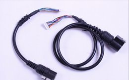 Cable Update NZ - ForGM TECH2 CANdi Cables Adapter Connectors for TECH 2 CANDI Module Free Shipping