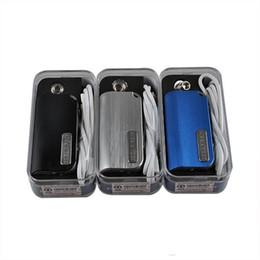 China 2015 new Original Innokin CoolFire IV 40W Battery Mod Cool Fire IV Express Kit 2000mah Innokin Coolfire 4 Cool fire 4 Box Mod DHL Free suppliers