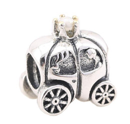 $enCountryForm.capitalKeyWord UK - Sterling Silver Charms 925 Ale Crown Pumpkin Car European Charms DIY Beads Accessories High Quality Free ShippingP