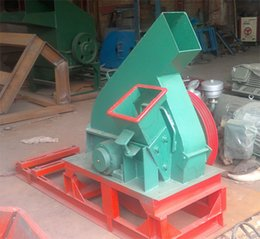 Toptan satış Satılık fabrika doğrudan disk ahşap parçalayıcı makinesi / ahşap kırıcı makinesi