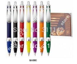 $enCountryForm.capitalKeyWord Australia - Wholesale-Calendar & Advertisement Banner Pens For Promotion free shipping by Fedex 1000pcs lot