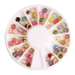 Shop Pearls For Nail Art Uk Pearls For Nail Art Free Delivery To