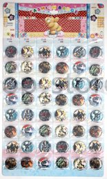 lanyard pins NZ - Fashion!48pcs Transformers patterns designs Anime Badge Button Pins Party Gifts Diameter 30mm The more you buy, the more discounts you buy