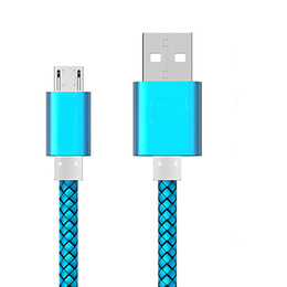 $enCountryForm.capitalKeyWord UK - 2 M Dragon texture Type C Long Strong Braided USB Charger Cable Micro V8 Data Line Metal Plug Charging Samsung Galaxy S8 Plus