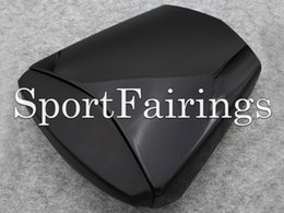 r6 cover 2018 - Black Motorcycle Seat Cowl Back Cover For Yamaha YZF600 R6 YZF-600 Year 03 04 05 2003 - 2005 Injection ABS Plastic Fairi