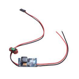 Red Module Canada - SBEC 5V 5A 2-8S Lipo Battery Input BEC UBEC SBEC Module for FPV Quadcopter APM Flight Control Board order<$18no track