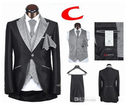 Discount Mens Summer Suits For Sale | 2017 Mens Summer Suits For ...