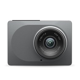 Camera wifi zoom online shopping - Original Xiaomi Xiaoyi Smart Car DVR WiFi Camera Degree Dash Cam P fps Inch H for Android IOS