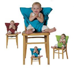 Cinto de cinto de segurança cinto de segurança assento de bebê portador de cinto de alimentação adequado para todo o tipo de cadeira