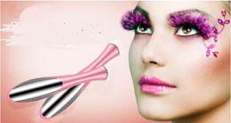 $enCountryForm.capitalKeyWord Australia - Skin Beauty Care Mini Massage Device Electric Eye Massager Facial Vibration Thin Face Magic Stick Anti Bag Pouch &wrinkle Pen