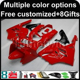 $enCountryForm.capitalKeyWord Canada - 23colors+8Gifts Aftermarket ABS Fairing motorcycle cowl For Kawasaki ZX-9R 1994-1997 ZX9R 94 95 96 97 red Motorcycle Body Kit