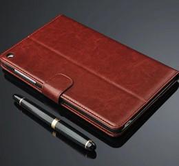 $enCountryForm.capitalKeyWord Australia - Office Case For Huawei S8 Case Stand Photo Luxury Wallet Flip Leather Case For Huawei Mediapad Honor T1 8.0 S8 701U 701W
