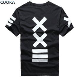 hba gold 2019 - Wholesale-cuoka Brand 2015 Harajuku HBA t shirt men Skateboard XXIII Pyrex hip hop balr Tops&Tees t-shirt clothing S