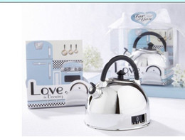 teapot Canada - FREE SHIPPING+'Love is Brewing' Teapot Timer in Classic Retro Gift Box Wedding Favors+100sets Lot